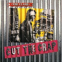 Cut the crap - CLASH