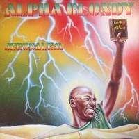 Jerusalem - ALPHA BLONDY
