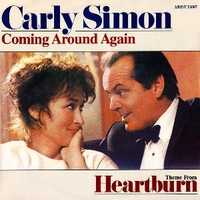 Coming around again - CARLY SIMON