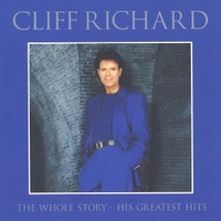 The whole story - His greatest hits - CLIFF RICHARD
