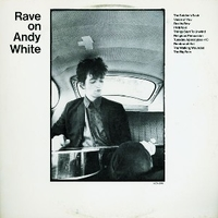 Rave on - ANDY WHITE