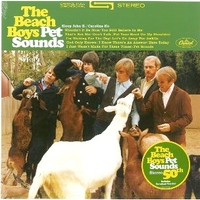 Pet sounds - BEACH BOYS