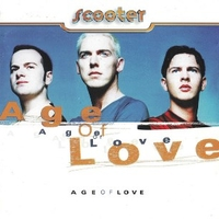 Age of love - SCOOTER