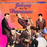 Profile (best of) - JOHNNY AND THE HURRICANES