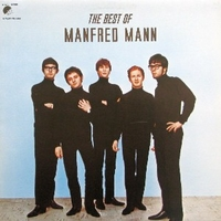 The best of Manfred Mann - MANFRED MANN