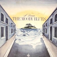 A dream - MOODY BLUES