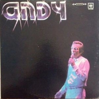 Andy - ANDY WILLIAMS