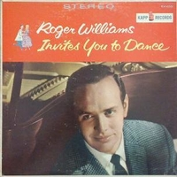 Invites you to dance - ROGER WILLIAMS