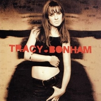 Down here - TRACY BONHAM