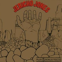 Junkies monkeys & donkeys - JERICHO JONES