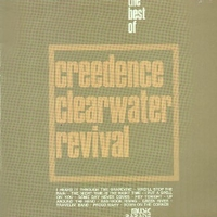 The best of Creedence Clearwater revival - CREEDENCE CLEARWATER REVIVAL tribute