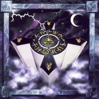 Lost cathedral - CROWN OF THORNS