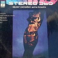 International hits - Stereo 360° - HELMUT ZACHARIAS