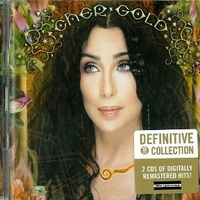 Cher gold - Definitive collection - CHER