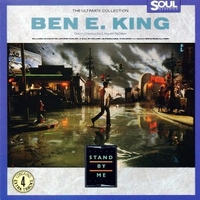 The ultimate collection - BEN E.KING