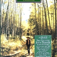 The country roads collection - JOHN DENVER
