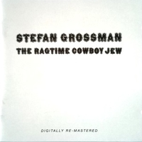 The ragtime cowboy jew - STEFAN GROSSMAN
