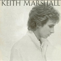 Keith Marshall (expanded edition) - KEITH MARSHALL