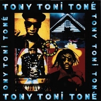 Sons of soul - TONY TONI TONE'