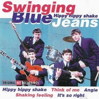 Hippy hippy shake (best of) - SWINGING BLUE JEANS