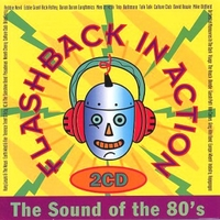 Flashback In Action The Sound Of The 80's - VARIOUS