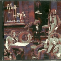 Original mixed up kids\BBC recordings - MOTT THE HOOPLE