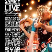 Sammy and the Wabo's live - Hallelujah - SAMMY HAGAR
