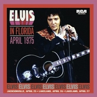 In Florida april 1975 - ELVIS PRESLEY