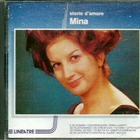 Storie d'amore - MINA