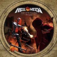 Keeper of the seven keys - The legacy - HELLOWEEN