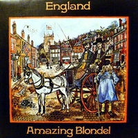 England - AMAZING BLONDEL