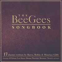 The Bee Gees songbook - BEE GEES tribute