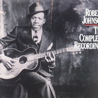 The complete recordings - ROBERT JOHNSON