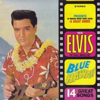 Blue Hawaii (o.s.t.) - ELVIS PRESLEY