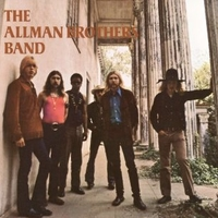 The Allman brothers band - ALLMAN BROTHERS BAND