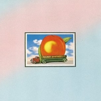 Eat a peach - ALLMAN BROTHERS BAND