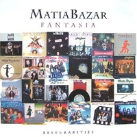 Fantasia (best & rarities) - MATIA BAZAR