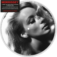 Honey, you know where to find me (RSD 2020) - MORRISSEY