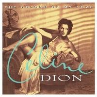 The colour of my love (special version) - CELINE DION