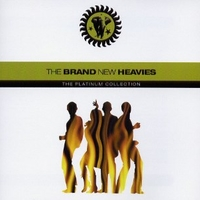 The platinum collection - BRAND NEW HEAVIES