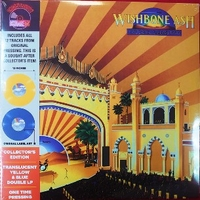 Live dates volume two (RSD 2020) - WISHBONE ASH