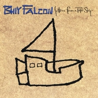 Letters from a paper ship - BILLY FALCON