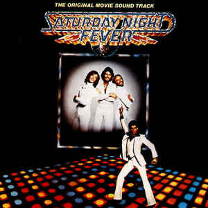 Saturday night fever (o.s.t.) - BEE GEES \ various