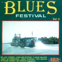 Blues festival vol. 3 - VARIOUS