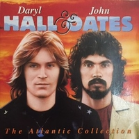 The Atlantic collection - DARYL HALL \ JOHN OATES