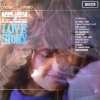 Love story - RONNIE ALDRICH