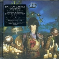 Two suns - BAT FOR LASHES
