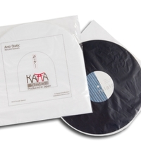 KATTA antistatic record inner sleeves