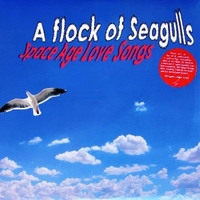 Space age love songs - A FLOCK OF SEAGULLS