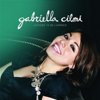 Lessons to be learned - GABRIELLA CILMI